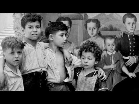 Chim: UNICEF's first international photographer Children of war.