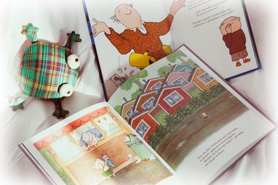 Książeczki dla dzieci Books for kids