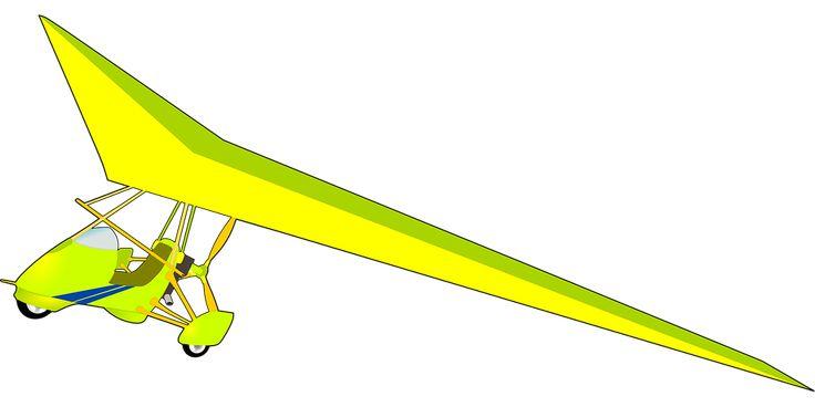 Microlight aircraft