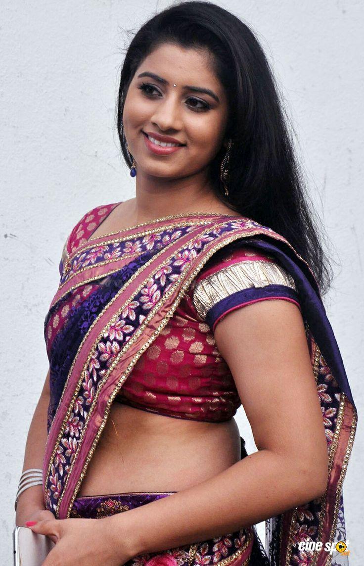 Sushma-Hot-Navel-Show-In-Saree-At-Aroopam-Audio-Launch-2.jpg (1024×1593)