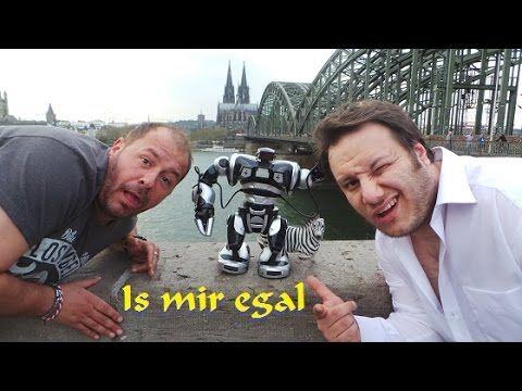 Willi Herren und Kazim - Is mir Egal - YouTube