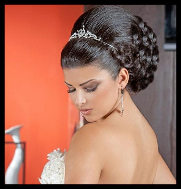 Arabische Hochzeitsfrisuren Geniessen Sie Die Schonheit Archzine Net Schone Frisuren Frisur Hochgesteckt Hochzeitsfrisuren Frisuren