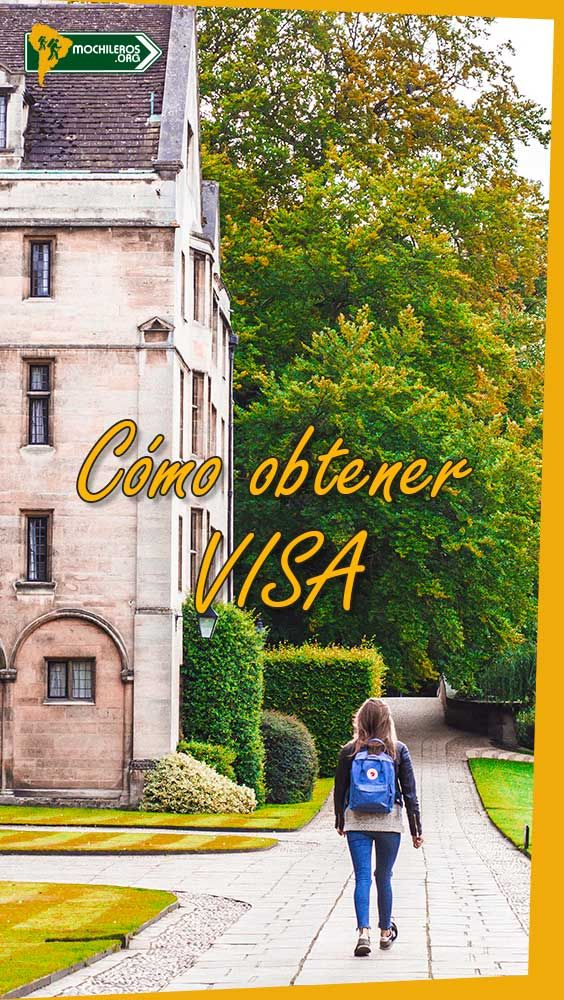 Consejos para obtener VISA. Viaja y trabaja por el mundo ~ mochileros.org ~  #turismo #viajes #viajar #visa #travel #visado #mochilero #mochilera #blogdeviajes