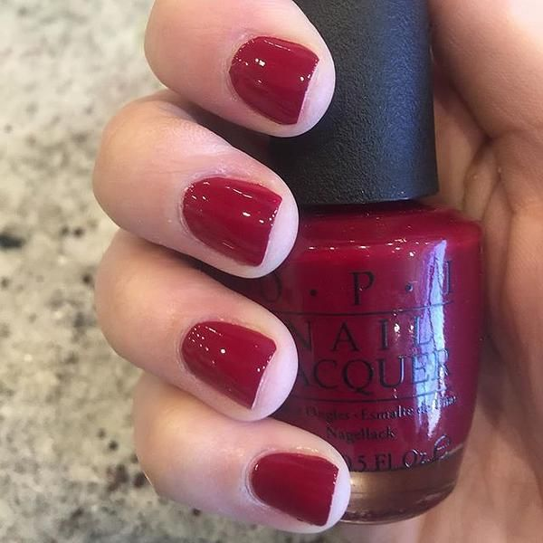 Malaga Wine | OPI - get this one