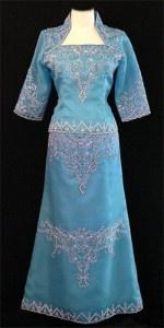 Filipiniana Dress and Barong Tagalog at Kaboodle