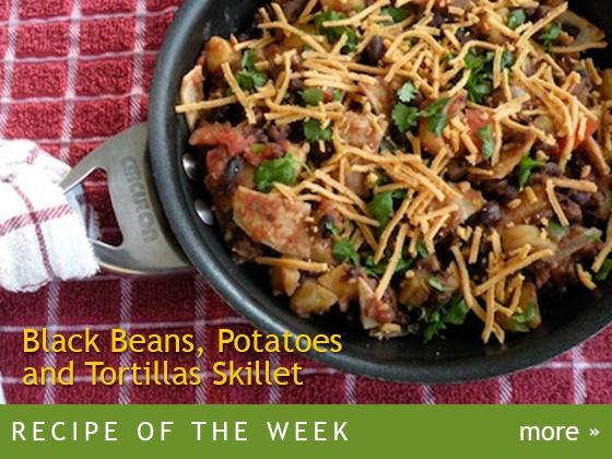 Web site of vegetarian cookbook author Nava Atlas. Love her latest ...