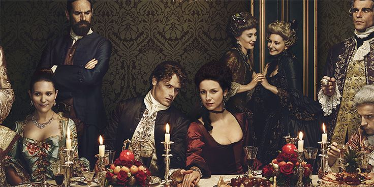 8 Books to Read if You're an Outlander Fanatic