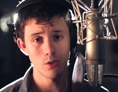 "Kurt Hugo Schneider is an amateur musician, producer, and filmmaker with a substantial following on YouTube.  He was the primary driving force behind The College Musical.  Kurt covers popular songs in the following videos:    http://youtu.be/Z2m4eEbnR5I (""I Will Follow You Into the Dark"" - song starts at 2:01)    http://youtu.be/W_F5UkkqDOA (""Right Here Waiting for You"")    http://youtu.be/-Y4cNnJRRFw (""Nothing Left Unsaid"" - Film)    Channel:  http://www.youtube.com/user/KurtHugoSchneider"