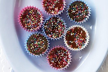 Toffees! Make Sweets!