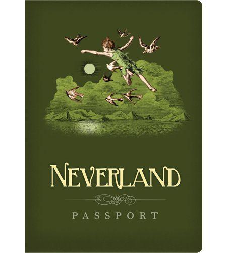 Neverland Notebook::Unemployed Philosophers Guild