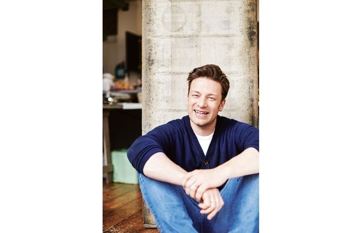 Jamie Oliver's 6 ultimate cheesecake recipes