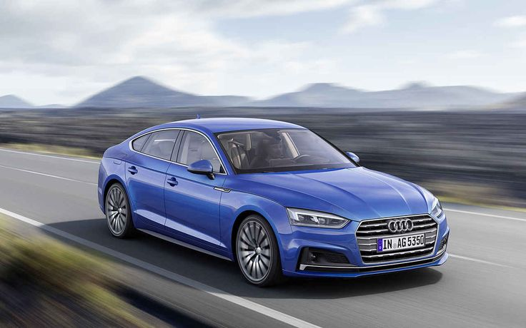 2018 Audi A5 Sportback Review, Release Date, Price and Specs - For some big automakers, releasing a brand new model is a must and it is crucial for their market position. Once they delayed, their position on the market might go lower because the competitors are quite a lot. For example, Audi has to work more to release their new 2018 Audi A5 Sportback. They... - http://www.conceptcars2017.com/2018-audi-a5-sportback-review-release-date-price-and-specs/