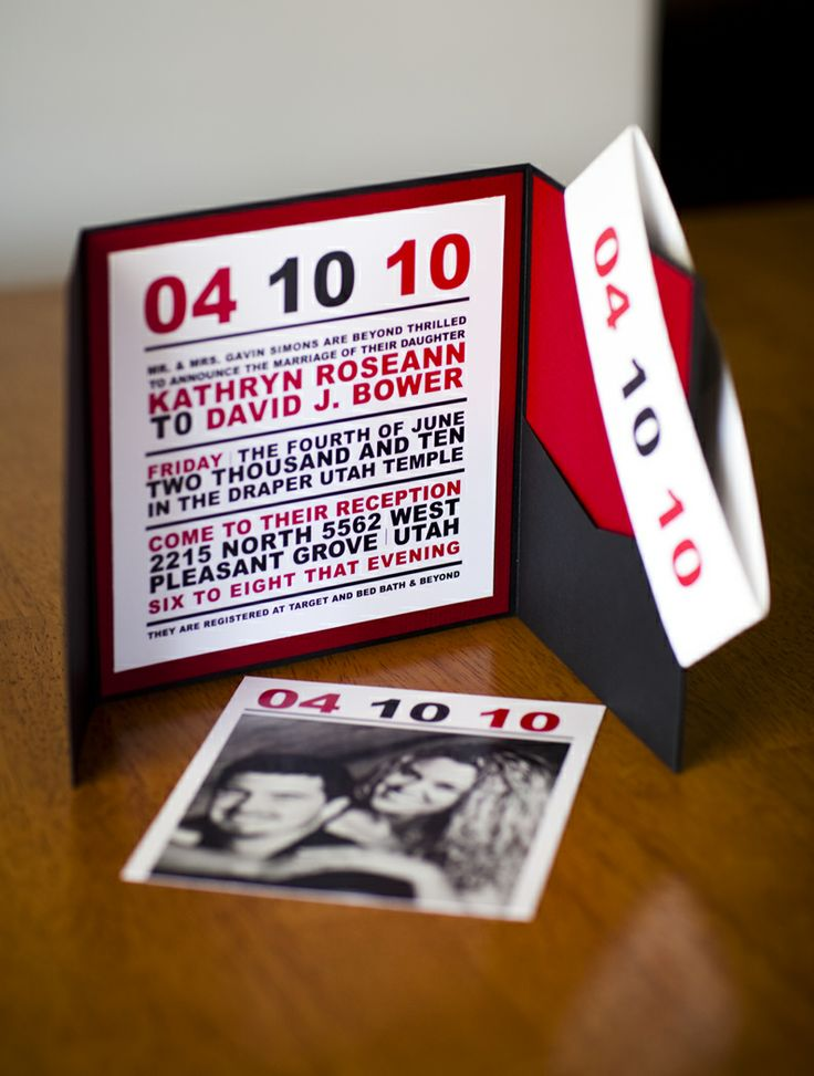 funny wedding invitation mail%0A Wedding Invites  Square means extra postage unless you mail in a  rectangular envelope  but