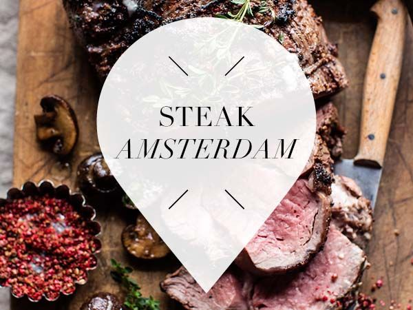 Looking for the best steak in Amsterdam? Yourlbb has listed 17 x best steak restaurants for you. Discover these and more hotspots here >>
