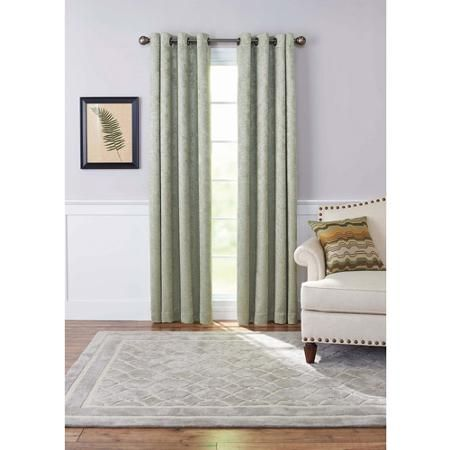Window Panels Better Homes And Gardens And Home And