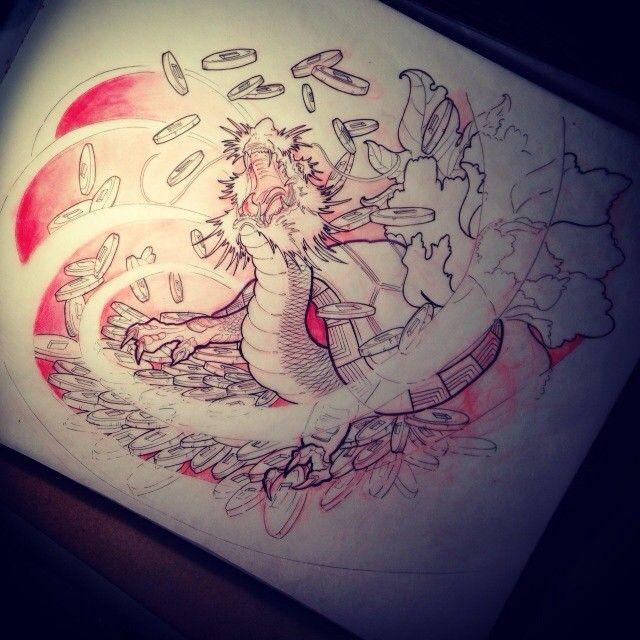 Chronic Ink Tattoo Kitsilano Vancouver Asian Tattoos Ed Truong Dragon Asian Tattoos Ink Tattoo Tattoos