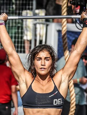 The Crossfitter's Guide to the Zone Diet More