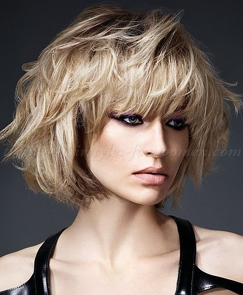 1000+ Images About Break Out Of A Hair Rut On Pinterest