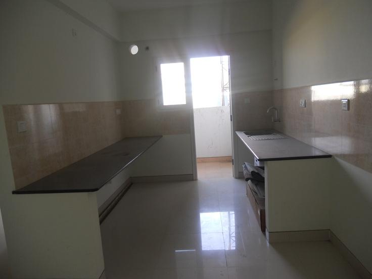 BREN Celestia G +5 suite of 2 / 3 BHK Flats on Sarjapur Road, Model Flat -  Kitchen view