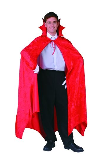 Nice Costumes Dracula Cape Costume just added...