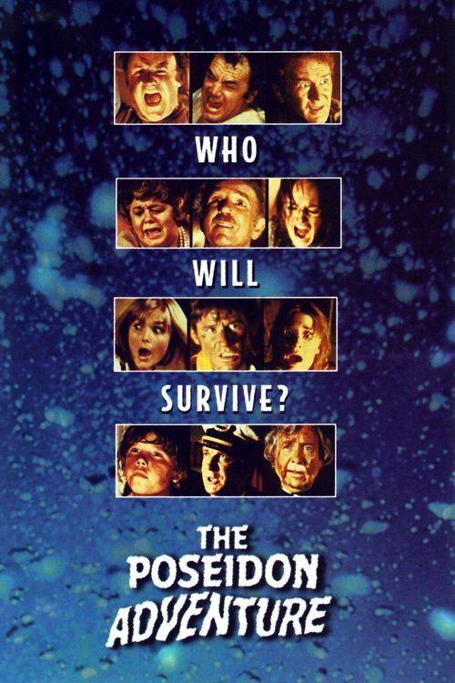 Watch The Poseidon Adventure (1972) Full Movie Online Free