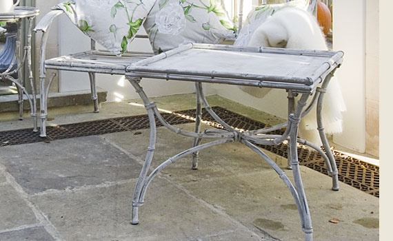 17 Best Images About Conservatory Furniture By Vale On Pinterest Metals Conservatory And Grey