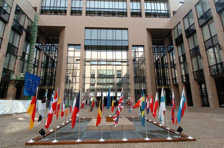 Raad van de Europese Unie. Hierin zetelen steeds weer andere ministers van de lidstaten, afhankelijk van wat er op de agenda staat. Samen met het Europees parlement is dit de wetgever van de Europese Unie.  Bron: Europese Commissie, 2013
