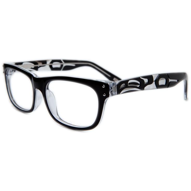 Claudia Alan Inc. Online Store - Alix - Optical Frame, $169.00 (http://www.claudiaalanstore.com/aya/optical-frames/alix/)