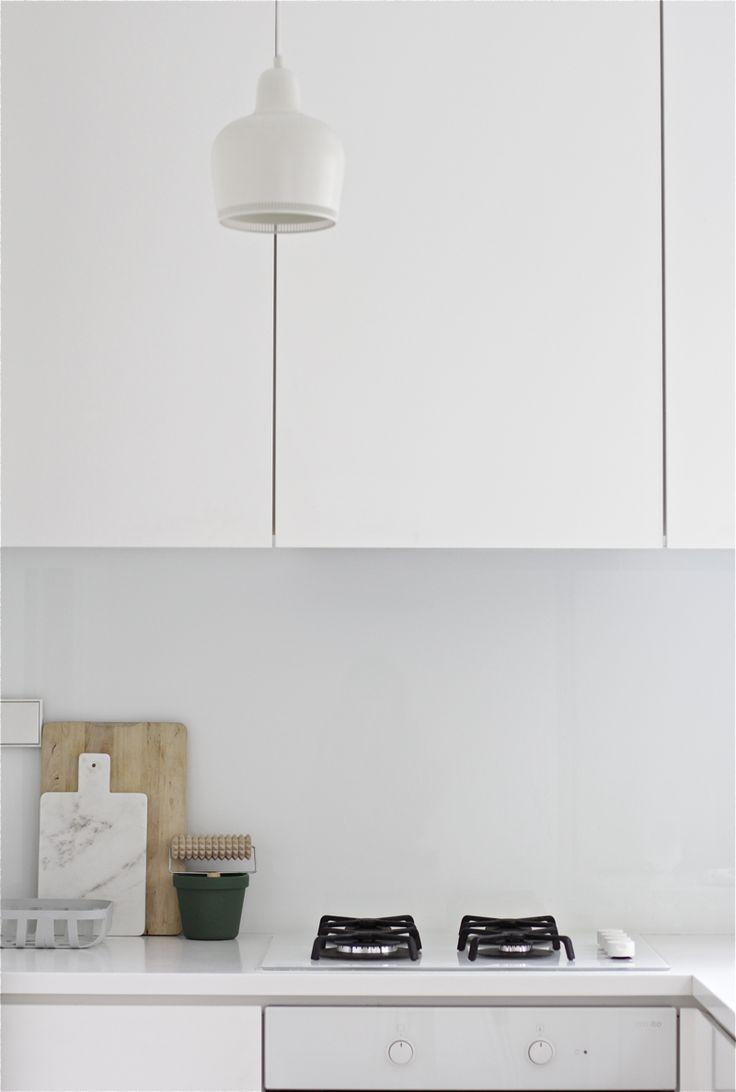 Minna's kitchen | Scandinavian Deko