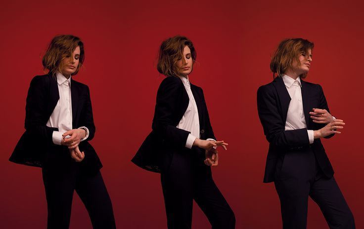 Christine and the Queens dévoile son nouveau clip : « No Harm Is Done »