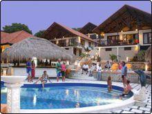 Lembongan Beach Villas - Lembongan, Bali