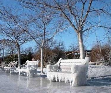 Ioannina in winter, Epirus www.house2book.com