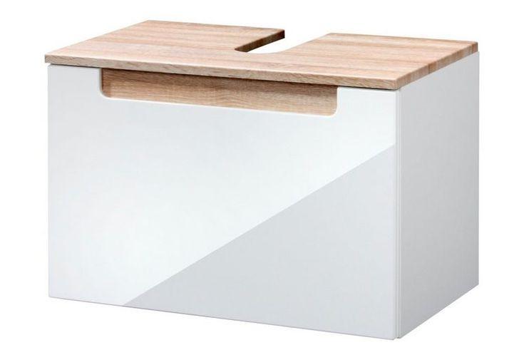 Held Möbel Waschbeckenunterschrank »Siena« 60 cm
