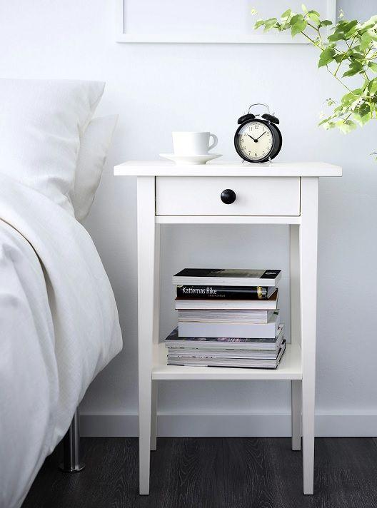 Lo Mejor En Mesitas De Noche Ikea Para Tu Dormitorio Baratas Y