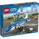 Lego City: Airport Passenger Terminal (60104) Pack your bags and get ready to go on vacation! Head to the airport and check in at the terminal. Put your luggage on the conveyor belt and watch it get loaded onto the passenger airplane. Go through  http://www.MightGet.com/january-2017-11/lego-city-airport-passenger-terminal-60104-.asp