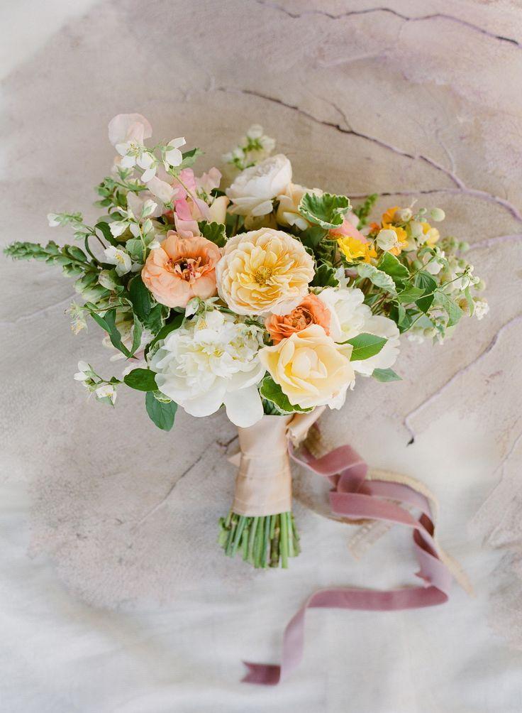#Bouquet | Jose Villa Photography |