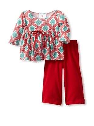 63% OFF MadSky Baby Long Sleeve 2-Piece Set (Holiday)