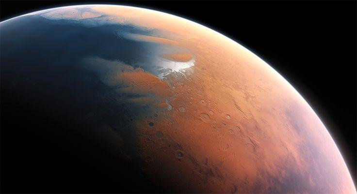 Dans un article paru début juin dans la revue Scientific Reports, les équipes de chercheurs de l'Université d'Edimbourg, en Ecosse, dévoilent les résultats de leur étude sur la surface de Mars, tellement toxique qu'aucune cellule ni bactérie ne peut y survivre plus d'une minute.