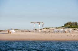 Caloundra has a variety of beach locations to have your wedding ceremony