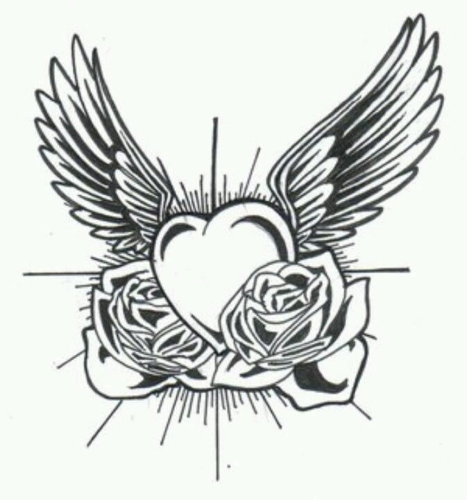 I want this as a memorial tattoo for my Uncle Louie his bday is on