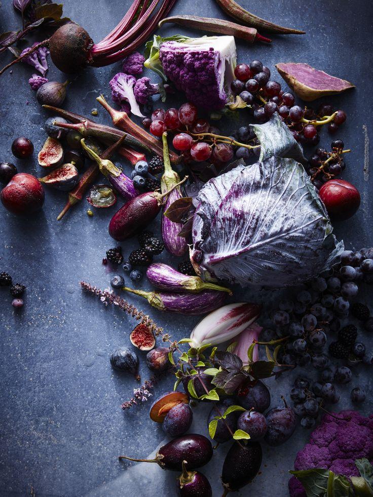 photog: Jennifer Causey food styling: Chelsea Zimmer