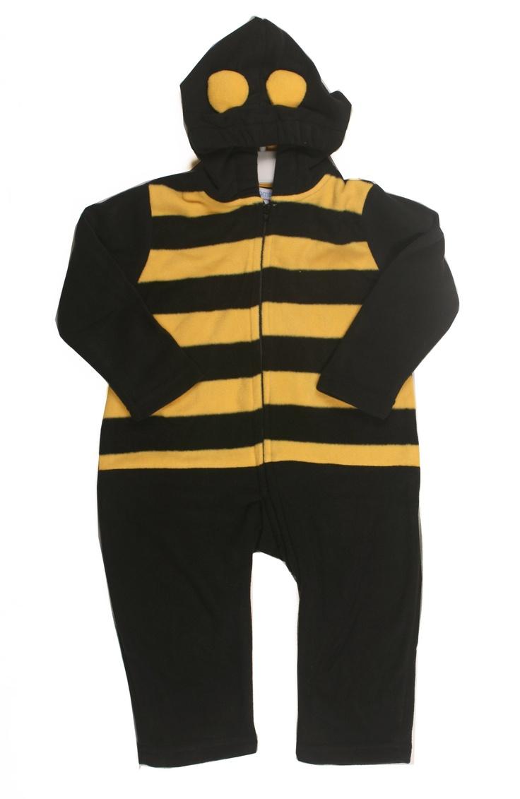 Pijama/disfraz Abeja bebé  Precio: 15.99€