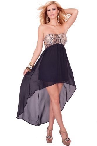 Strapless Sweetheart Sheer High Low Hem Peekaboo Formal Evening Party Dress Hot from Hollywood,http://www.amazon.com/dp/B00ANR3BS8/ref=cm_sw_r_pi_dp_NZYArb279A0647AD