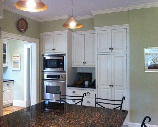 17 best ideas about benjamin moore muslin on pinterest for Benjamin moore white paint for kitchen cabinets