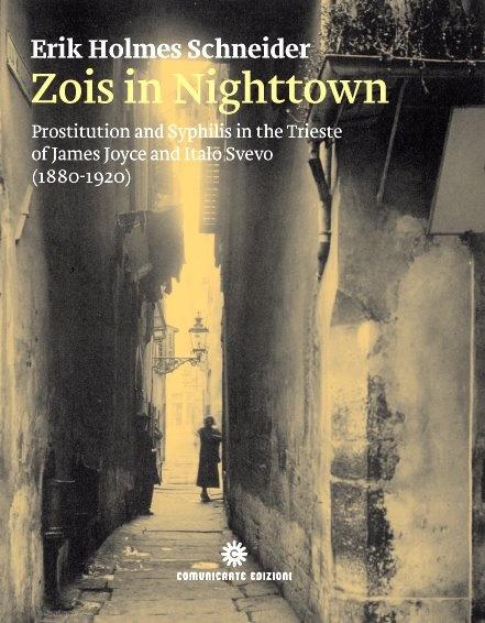 """Erik Schneider, """"Zois in Nighttown"""", 2012"""