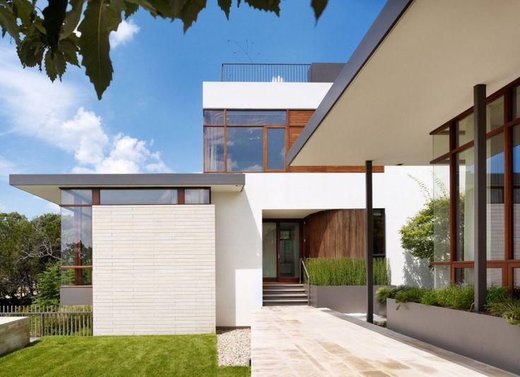 234 best modern houses images on Pinterest Architecture Modern