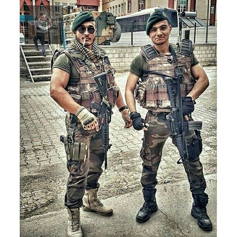 Polis Özel Harekat / Turkish Police Special Operations ⚡