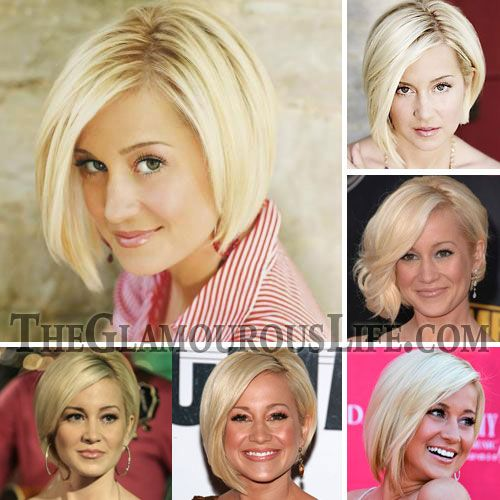 Kellie Pickler New Haircut | The Glamourous Life: Celebrity Fashion, Hairstyles, Lifestyle and Gossip