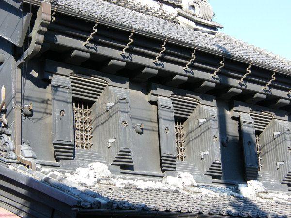 SYOUKA,Old Store in Kawagoe