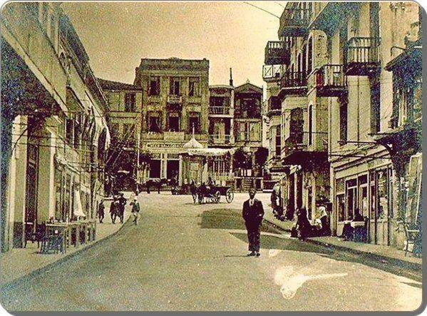 Büyükada, 1920'ler #istanlook #nostalji #birzamanlar